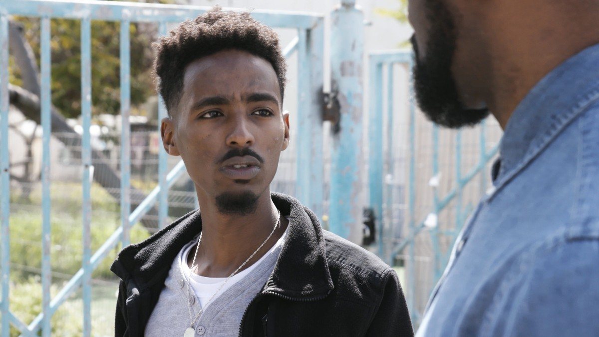 , Why Ethiopian Jews Are Building a Movement Against Racism in Israel, Saubio Making Wealth