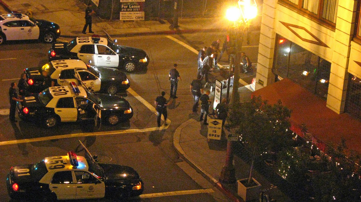 LAPD Got Tech Demos from Israeli Phone Hacking Firm NSO Group