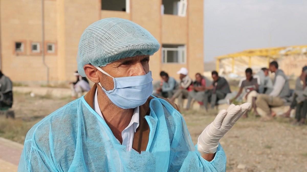 , Yemen Was Already Facing the World's Worst Humanitarian Crisis, Then Coronavirus Came, Saubio Making Wealth