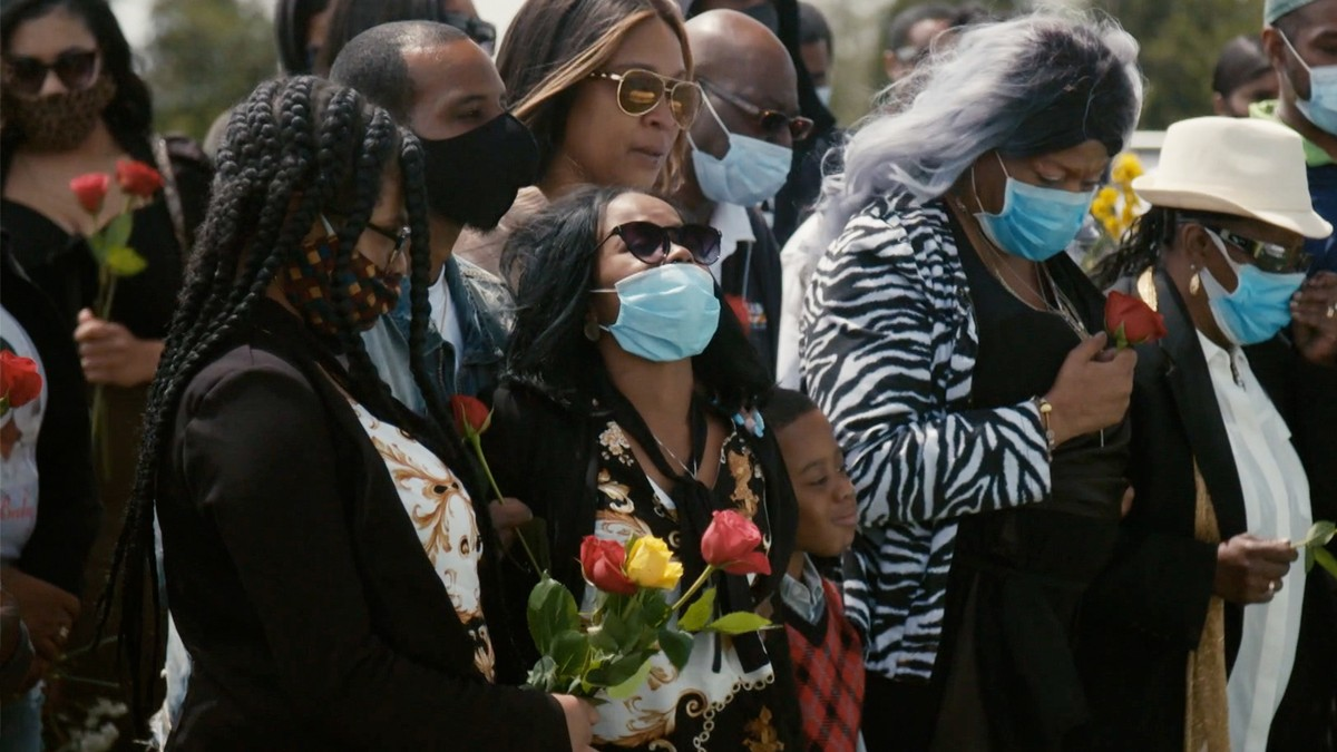 , Families of Prisoners Who Died During Coronavirus Want Answers, Saubio Making Wealth