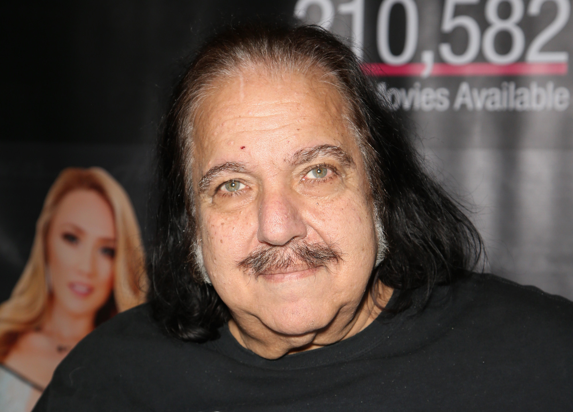 , Adult Performer Ron Jeremy Charged With Sexually Assaulting Four Women, Saubio Making Wealth