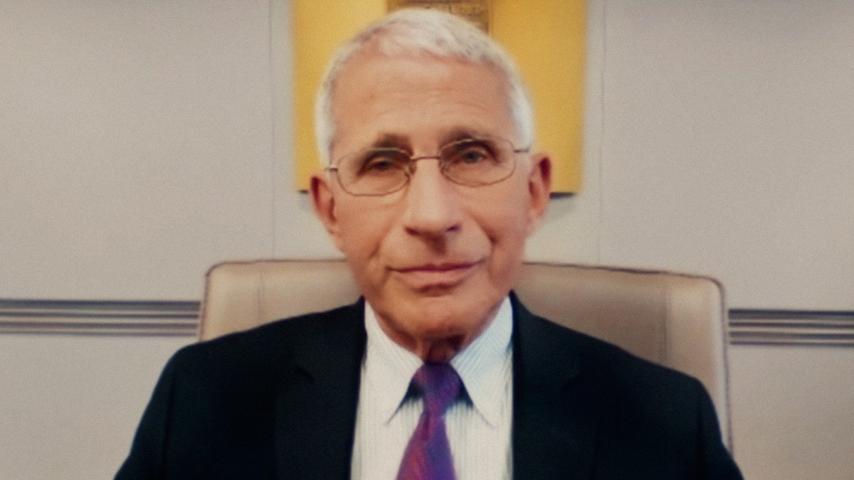 , Dr. Fauci Wants You to Wear a Mask While Protesting Police Brutality, Saubio Making Wealth