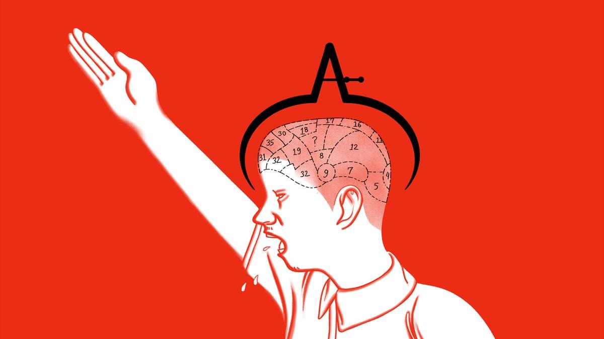 , Is Racism a Mental Illness?, Saubio Making Wealth