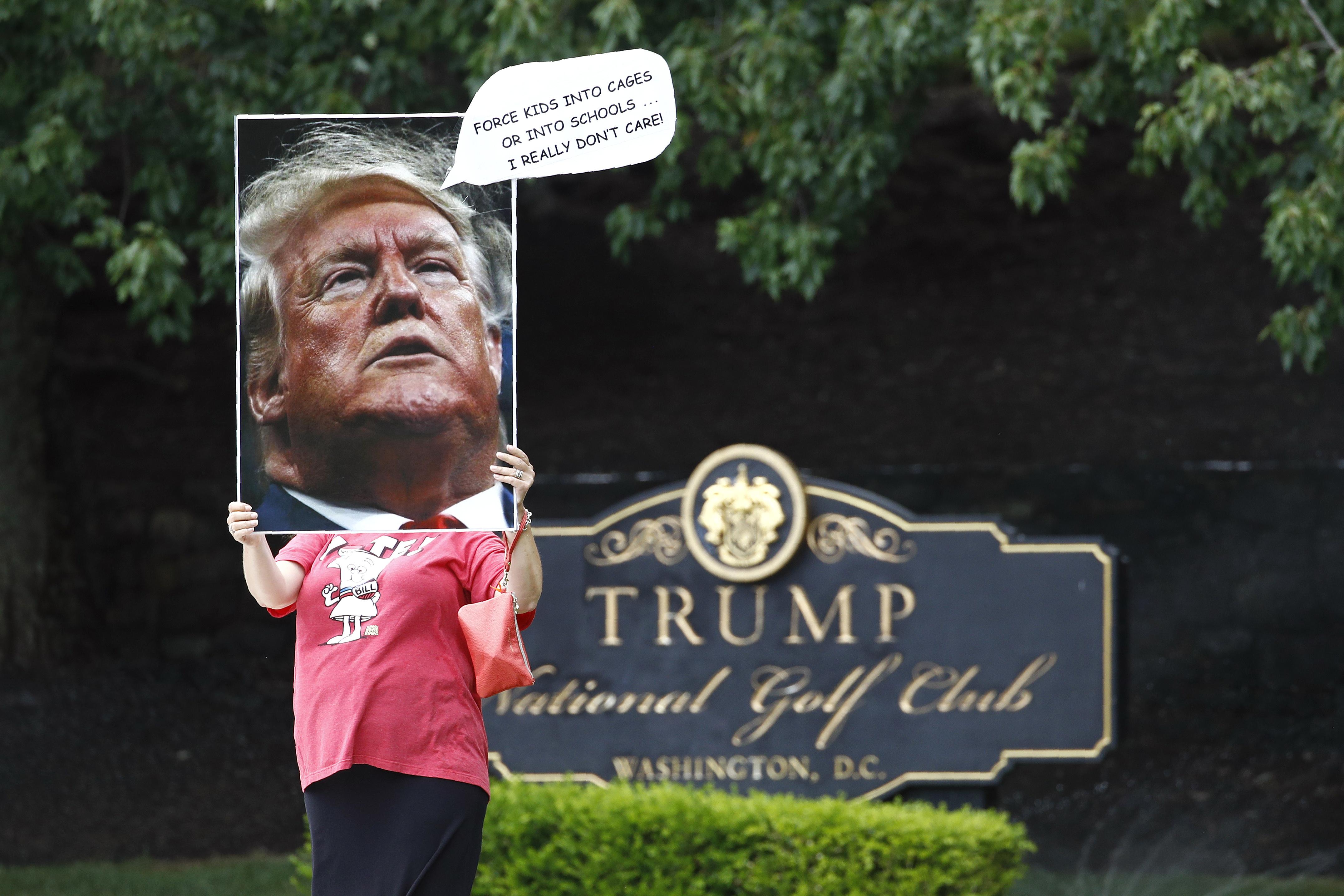 , The Manhattan DA Is Going Where Mueller Wouldn't: Trump's Money, Saubio Making Wealth