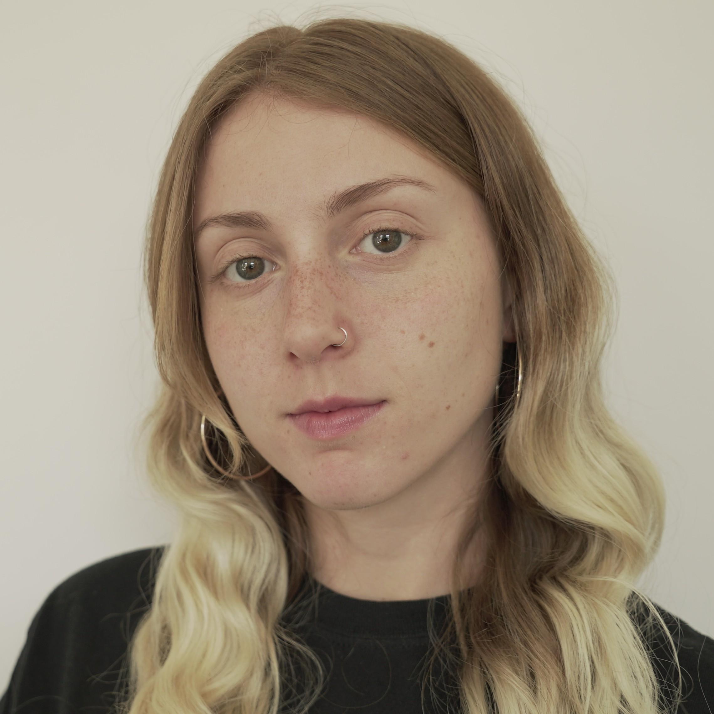 Ruby Lott-Lavigna