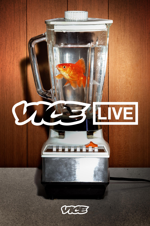 Vice Live - VICE TV