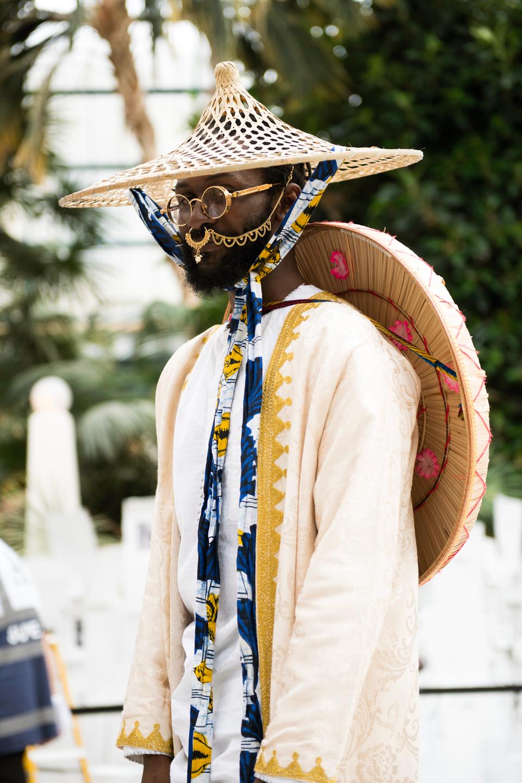 Afropunk Festival Made Fashion Week Look Like Trash Noisey