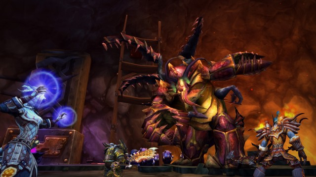 An Oral History of Azeroth's Most Influential Guild - VICE