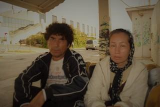 Daut and Parwin Amini