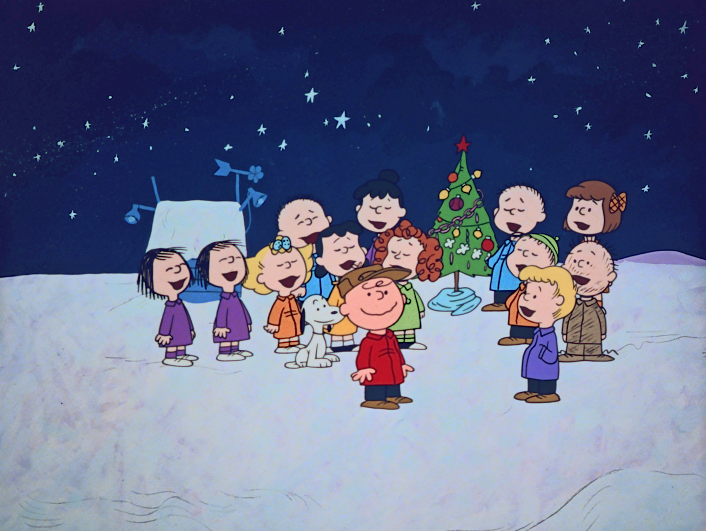 How the Vince Guaraldi Trio's 'A Charlie Brown Christmas' Became ...
