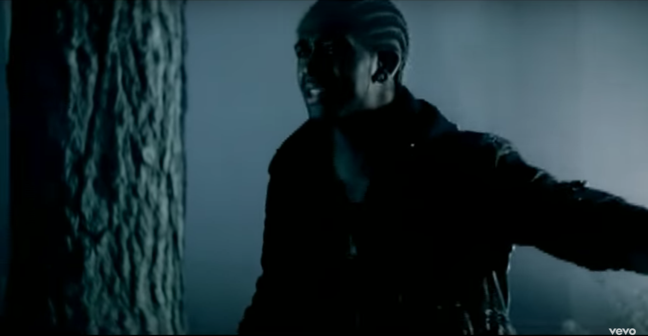 """A Blow by Blow Account of How Omarion's """"Ice Box"""" Video Captures"""