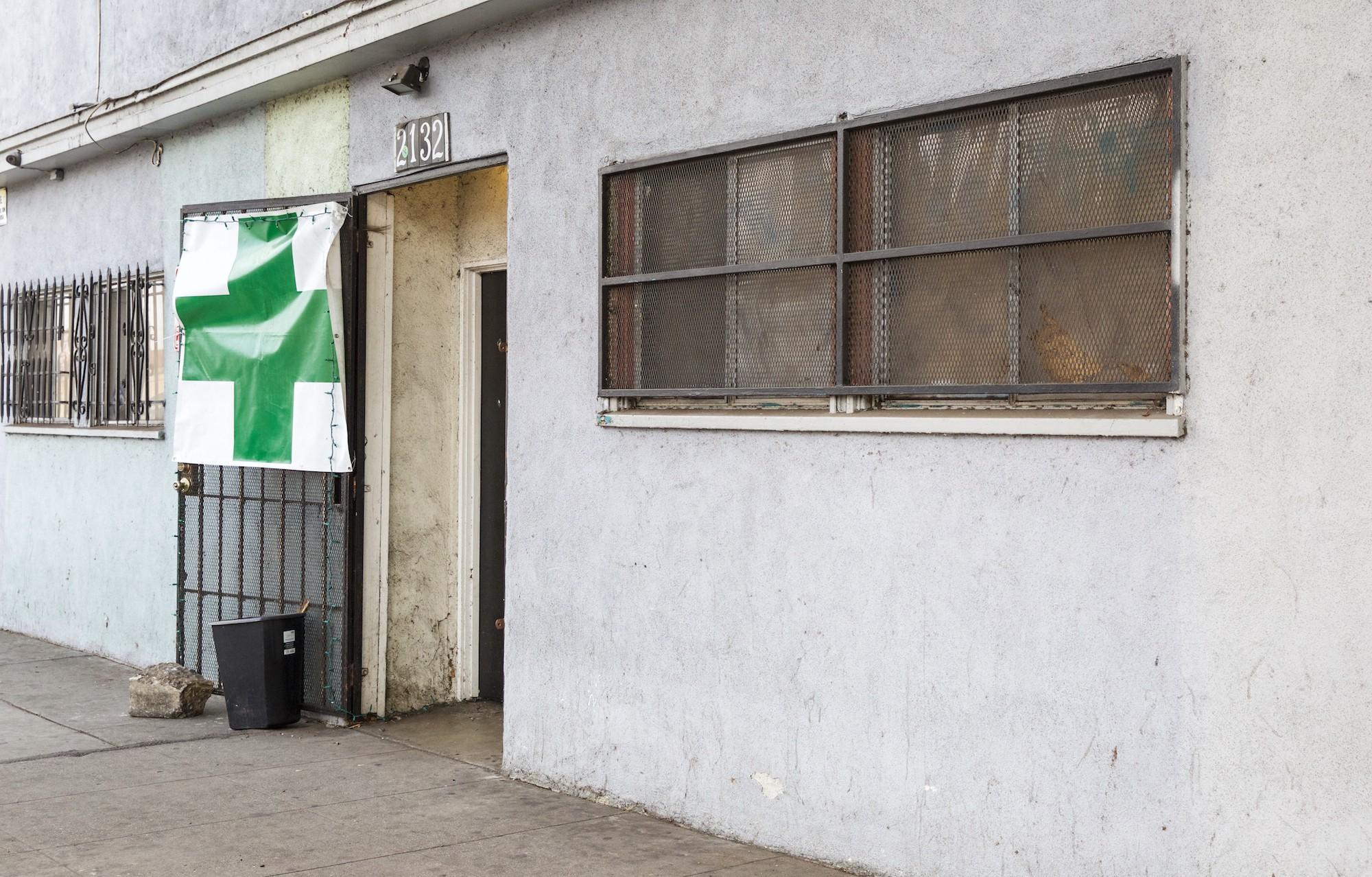 Dispensary in Los Angeles, CA