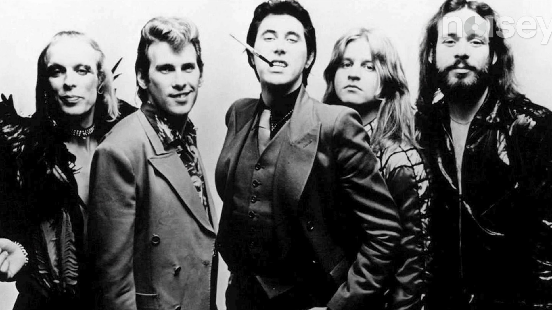 Bryan Ferry - Roxy Music Let's Stick Together - Love Is The Drug
