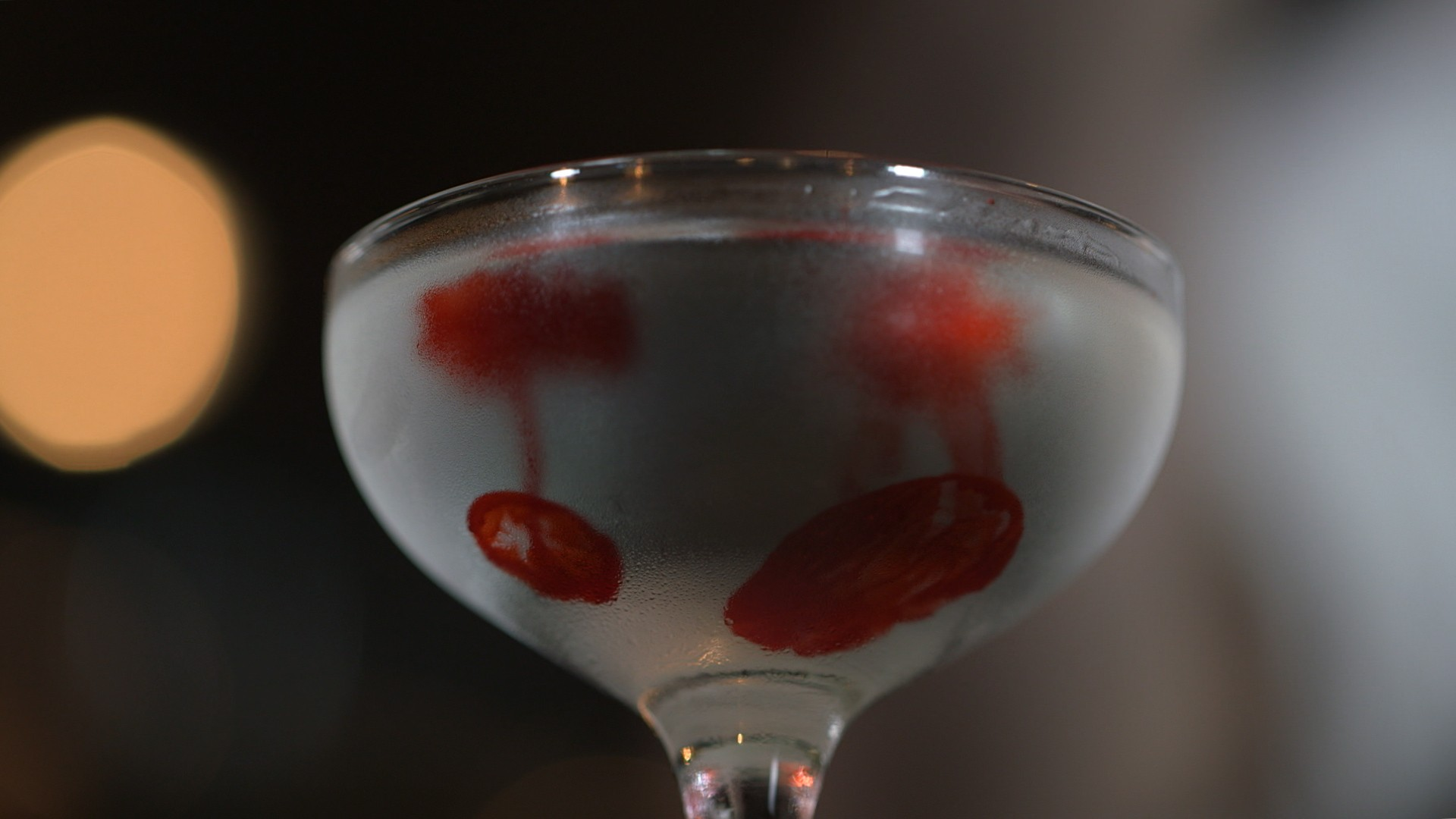 Gothic Cocktails with Tony Conigliaro