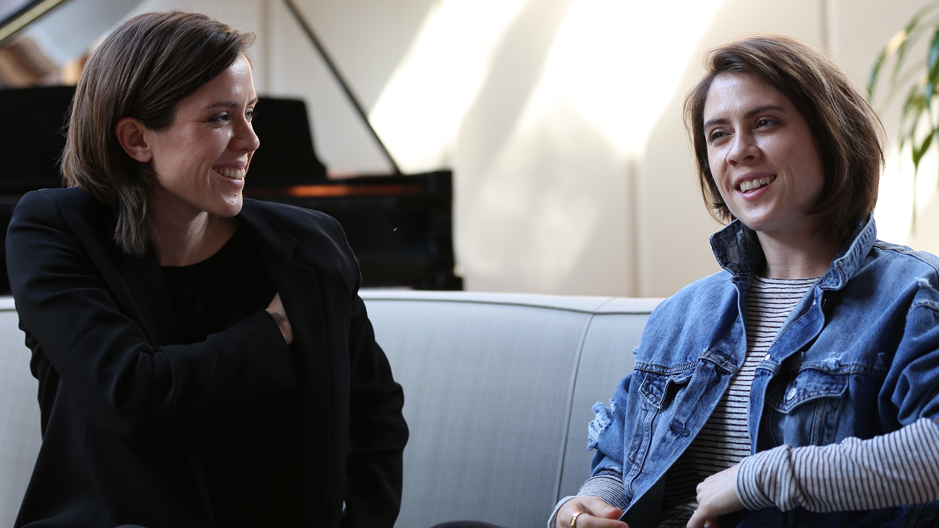 Tegan and Sara on LGBTQ Activism, Learning to Say No, and Loving the Crap Out of Drake