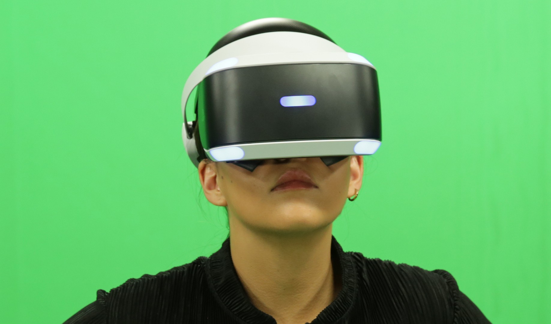 Stepping into the Screen: The Boundaries of the VR Frontier