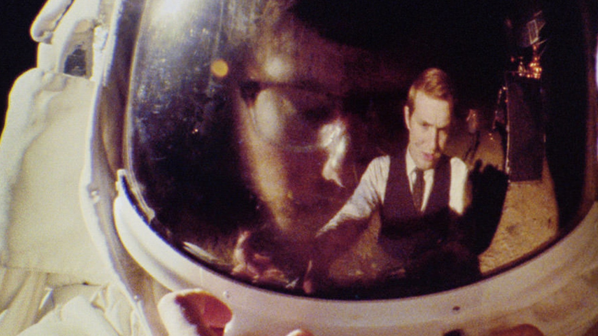 Reanimating Kubrick in Operation Avalanche