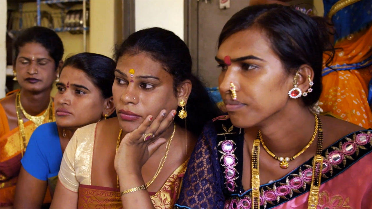 Hijras, the Third Gender in India - VICE Video: Documentaries, Films, News Videos
