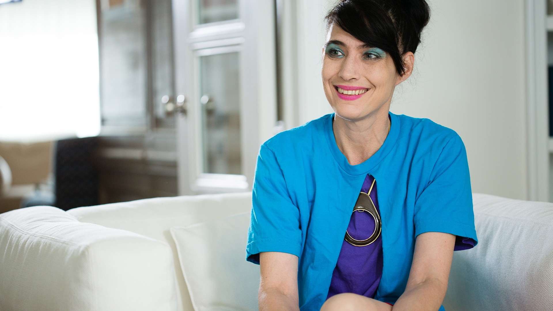 Kathleen Hanna on Tokenism, Therapy, and Where Riot Grrrl Went Wrong