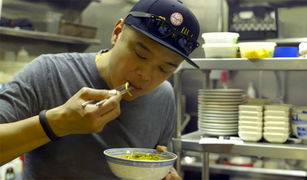 How Wilson Tang Uncovered the Culinary Treasures of Chinatown