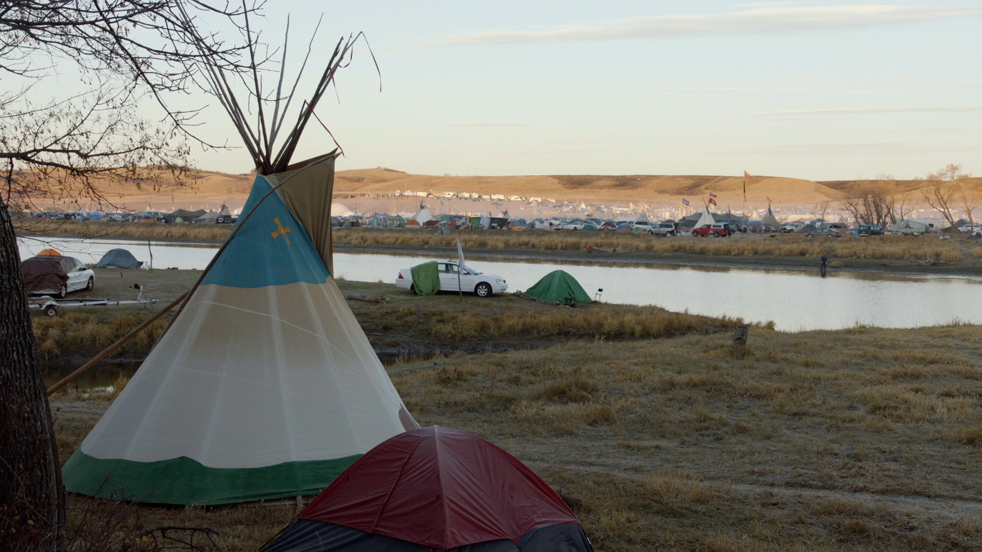 Why the Dakota Access Pipeline is routed near Standing Rock