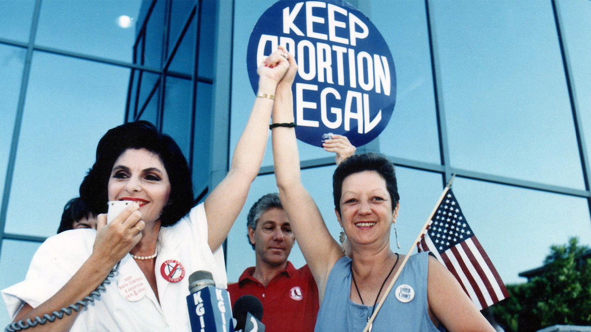 The 44th Anniversary of Roe v. Wade