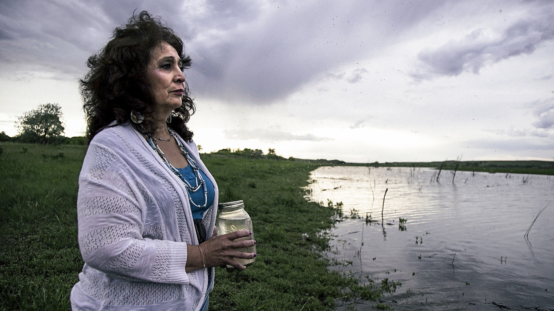 Sacred Water: Standing Rock, Part I