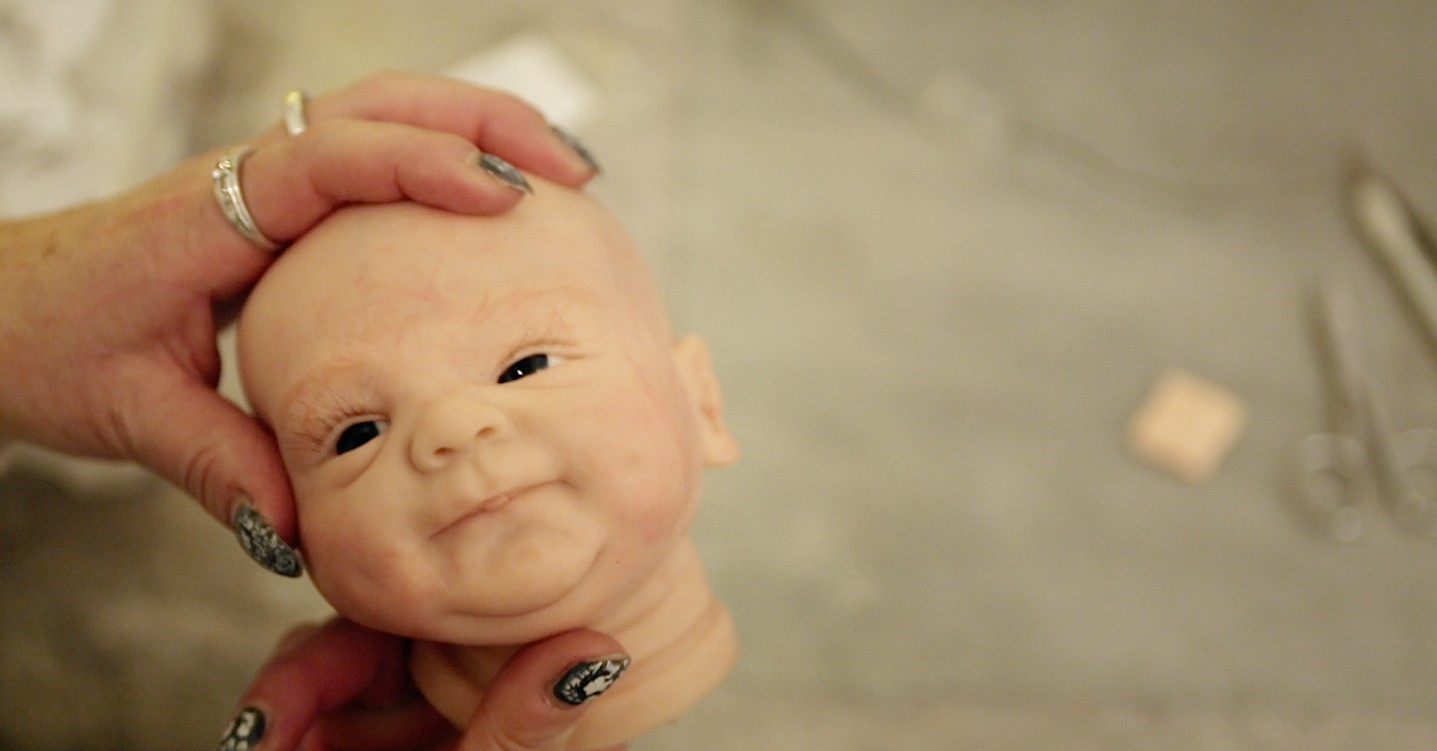Ist wenn schwanger noch werden man jungfrau Kinderwunsch