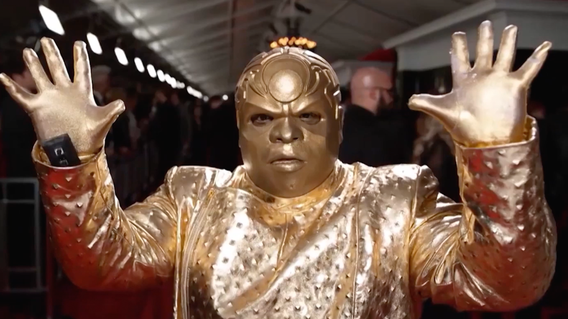 Cee Lo Green S Grammy Outfit Is Comedy Gold Vice Tv