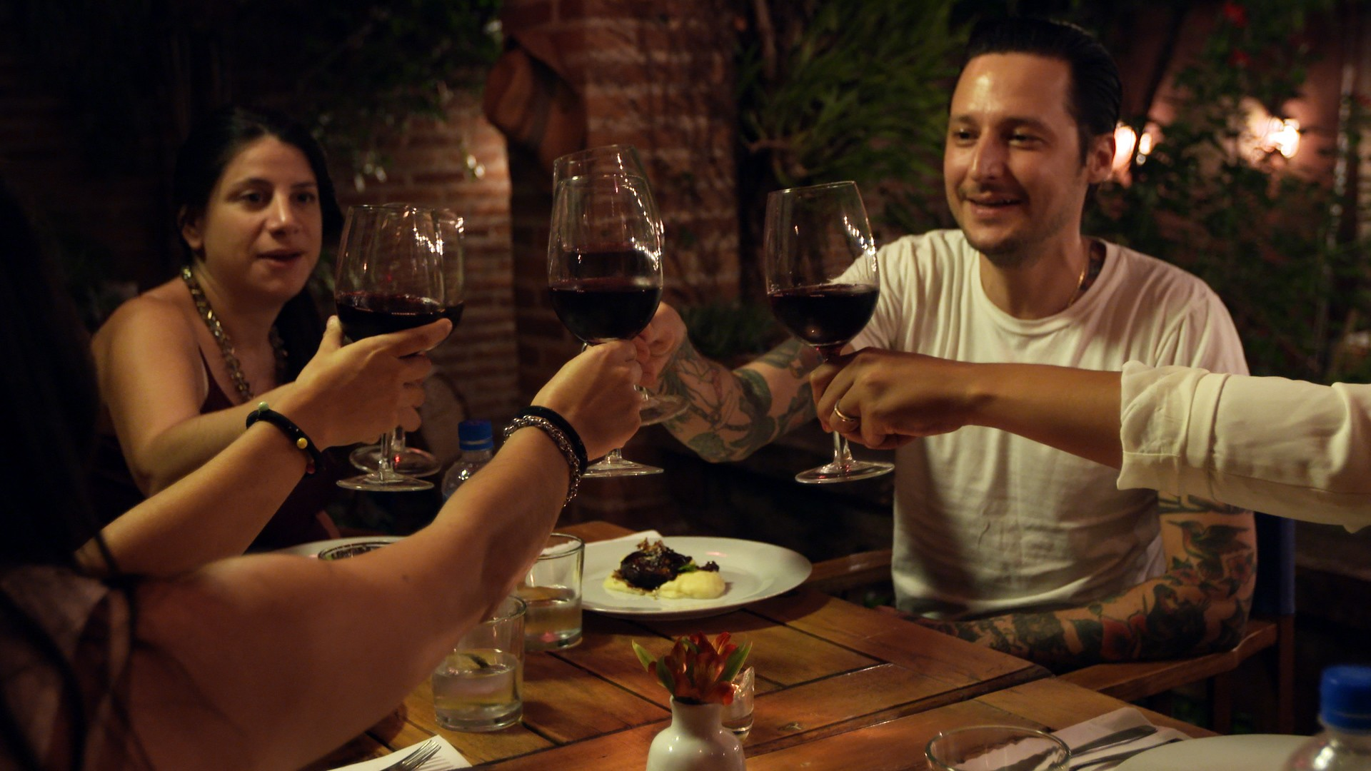 After Dark: The Hidden Kitchens of Buenos Aires