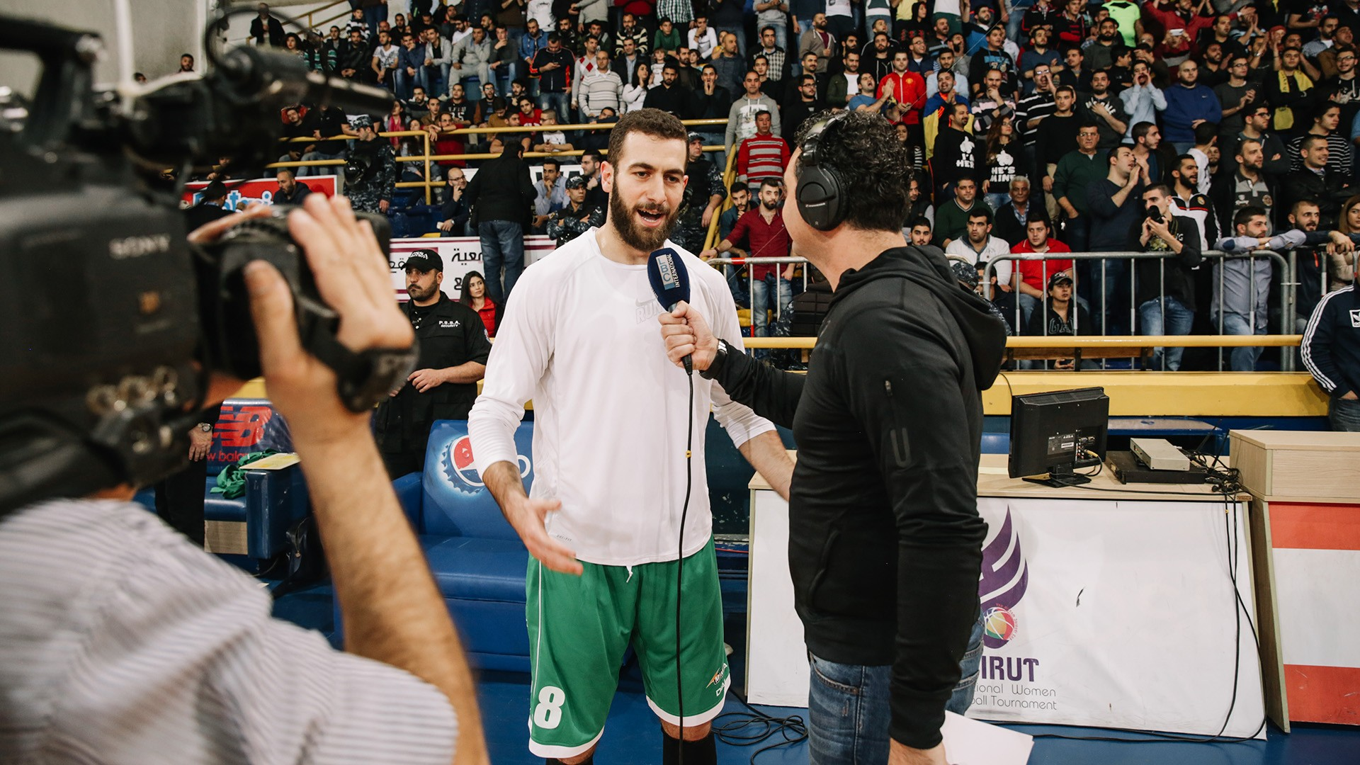 Rivals: Derby Beirut