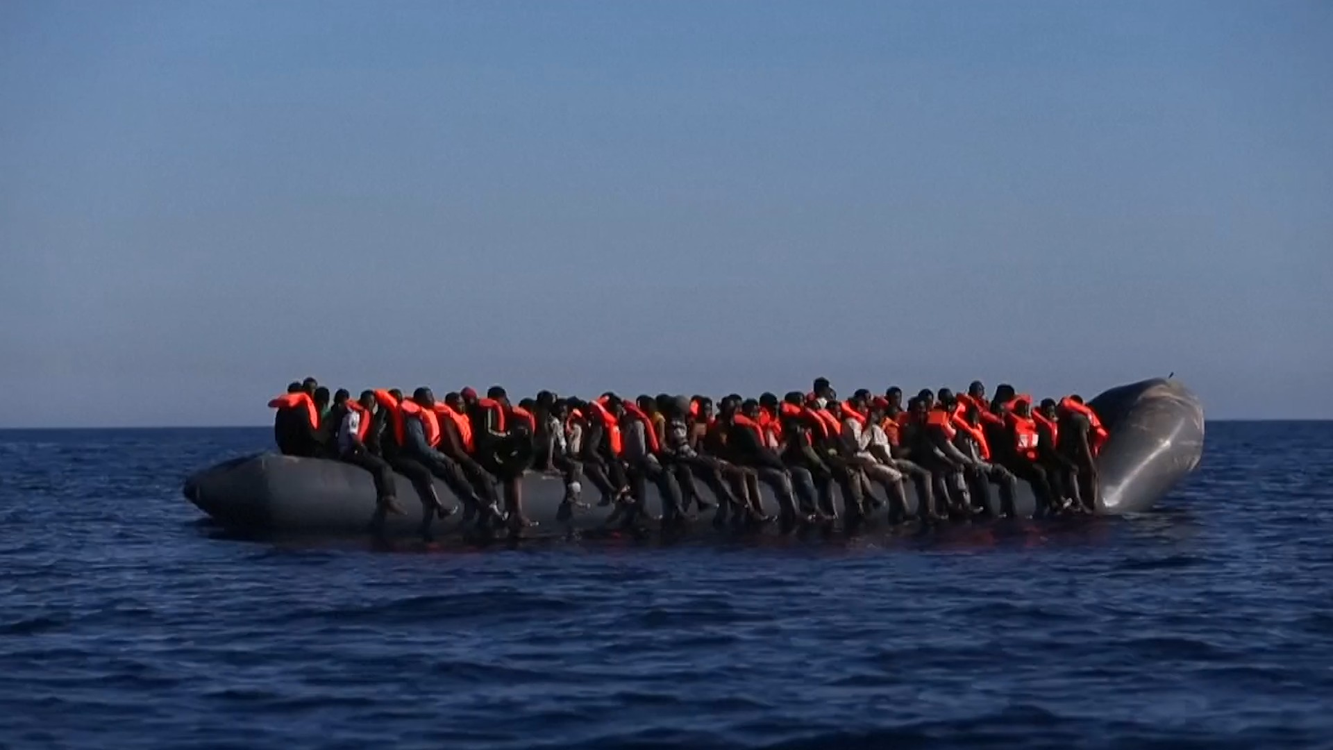 Migrants are still drowning in the Mediterranean and the EU can't agree on what to do about it