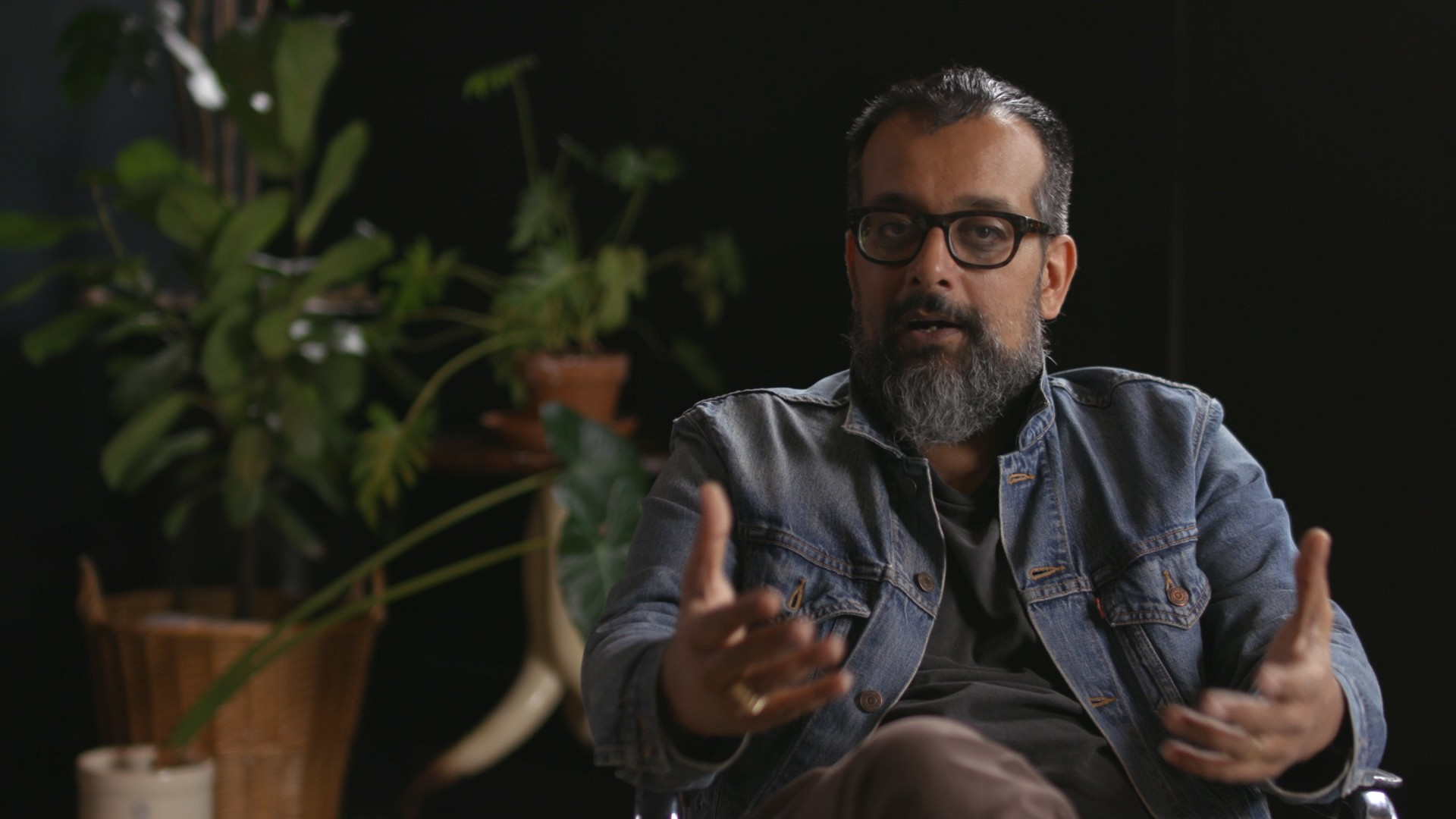 VICE Founder Suroosh Alvi Introduces VICE Impact