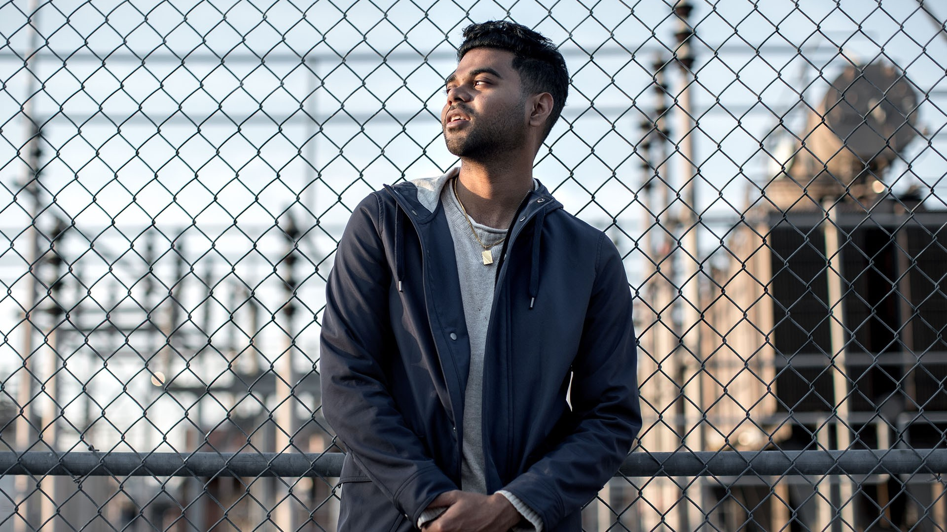 Rapper Anik Khan Shows Us Around Astoria