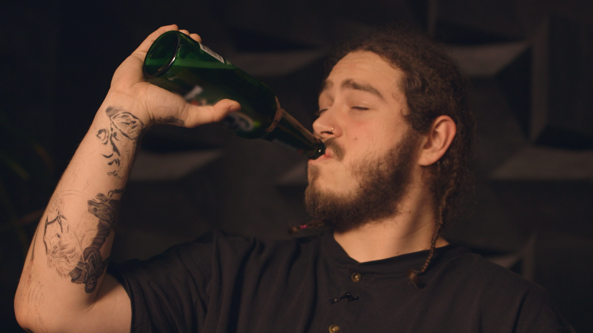 Post Malone Vice Video Documentaries Films News Videos