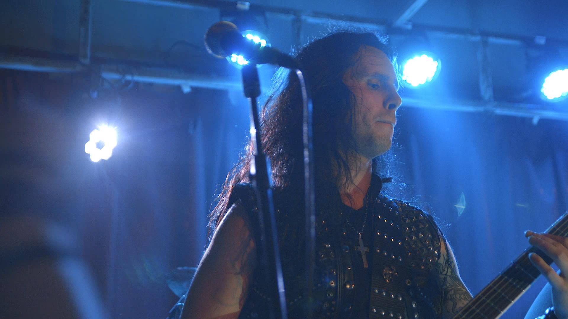 Gus G Firewind: Ο Έλληνας Κιθαρίστας του Ozzy Osbourne και η Μπάντα του