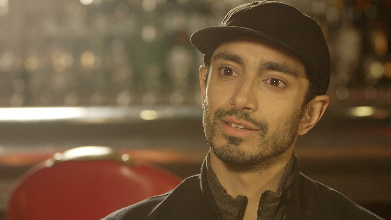 Riz Ahmed on Neo-noir, On-Screen Diversity, and Terrible Scottish Accents