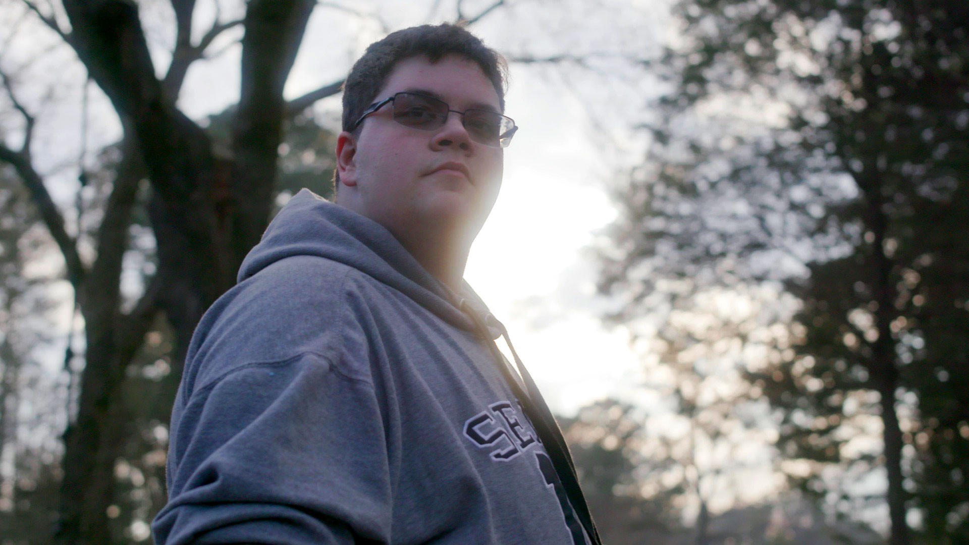 Gavin Grimm: The Student at the Heart of the Trans Civil Rights Movement