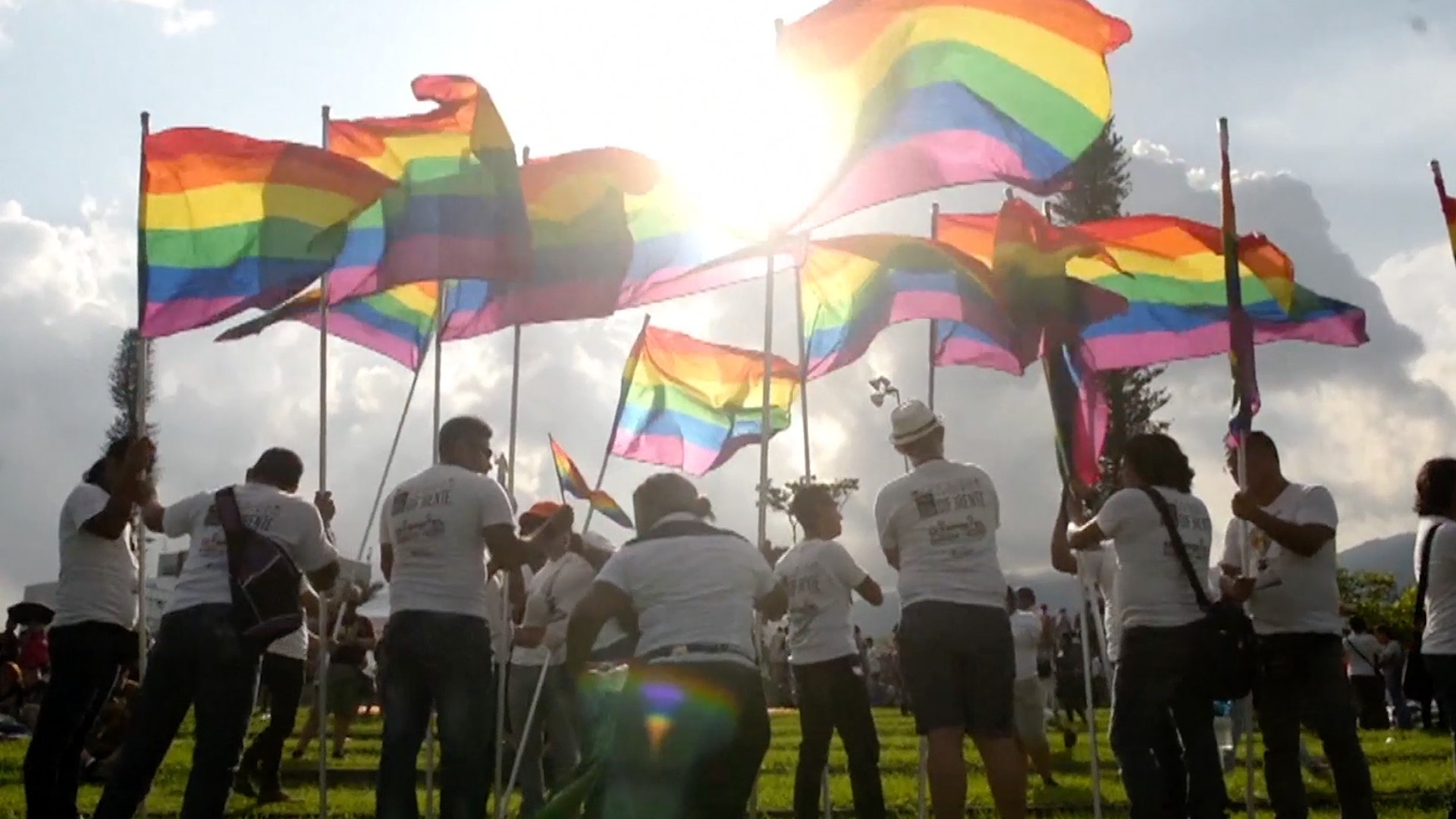 LGBTQ Rights in Bathrooms