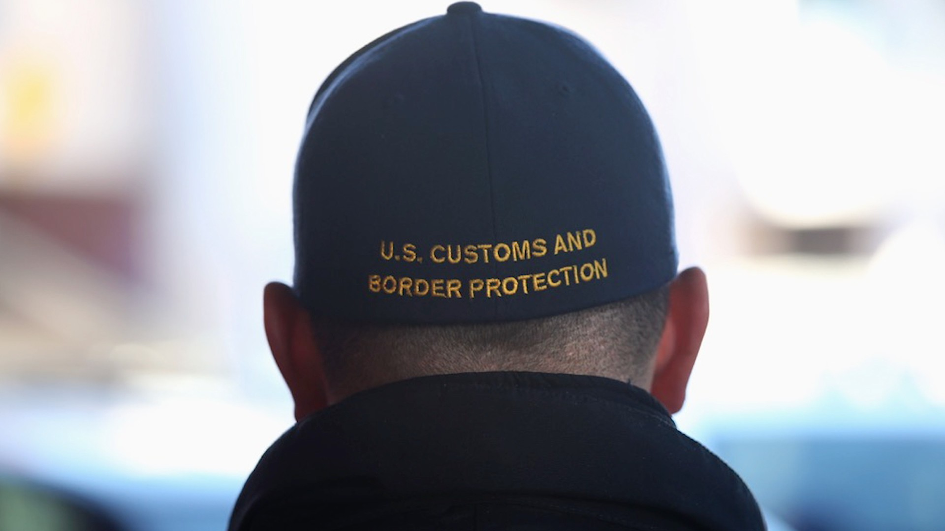 Abuse by the U.S. Border Control