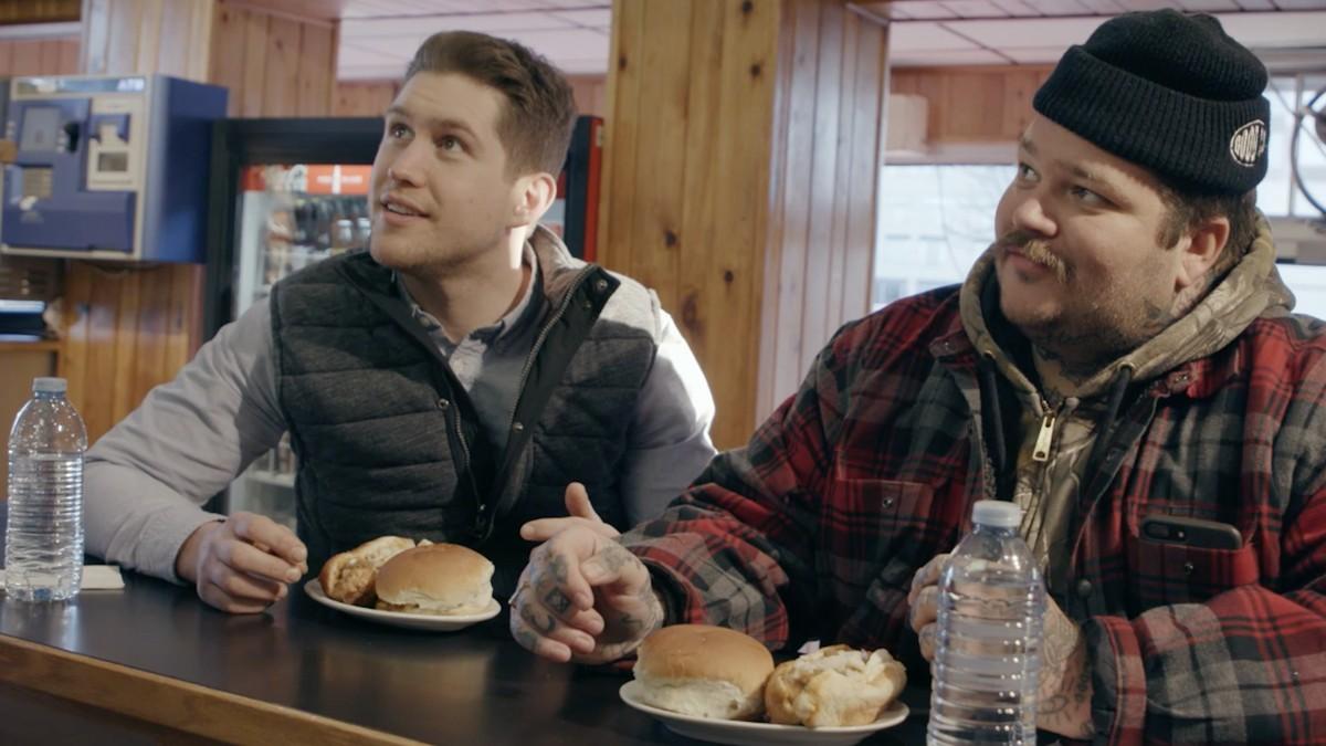 Matty Matheson Eats The Perfect Coney Dog Extra Scene