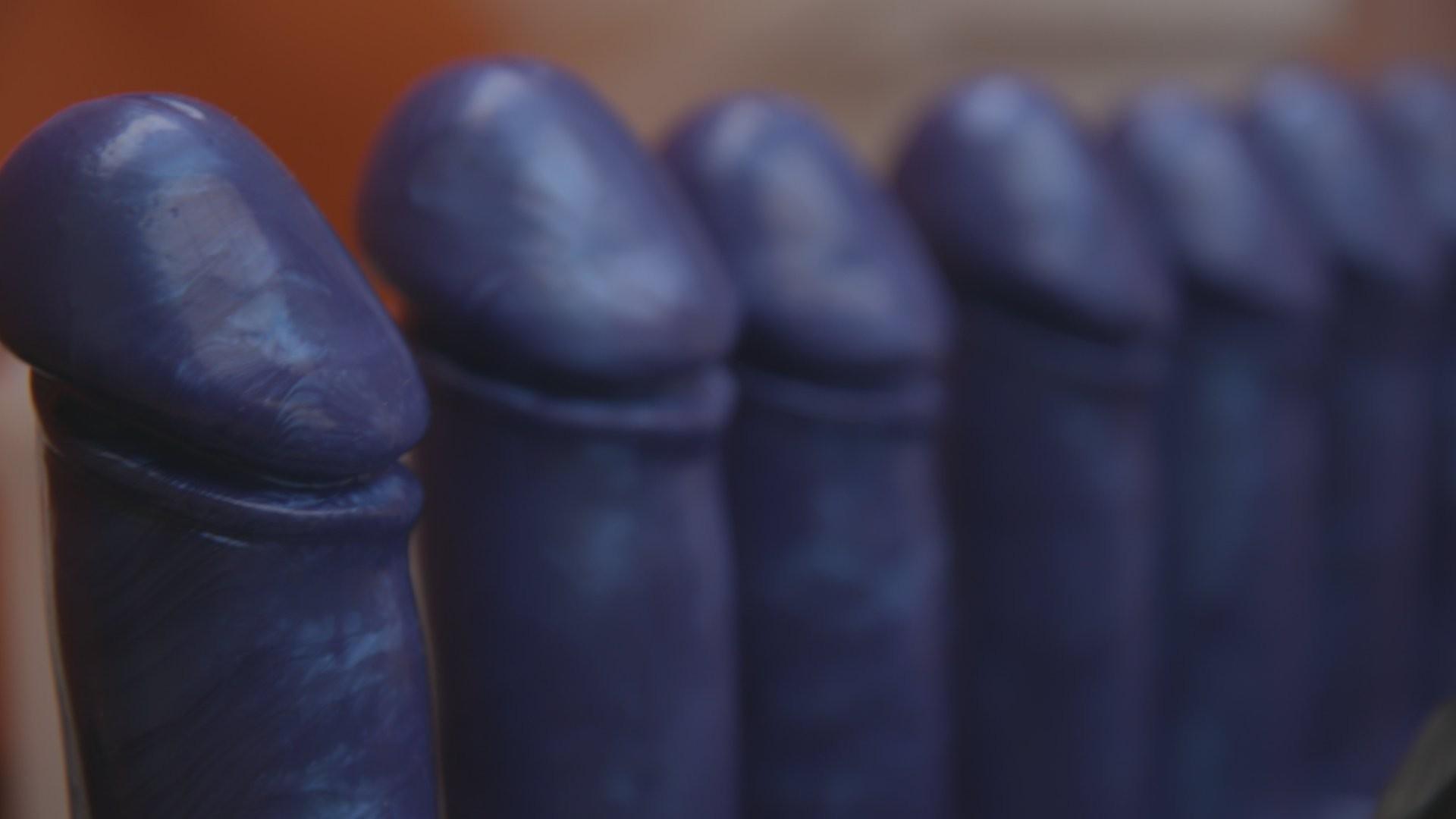Stimulente erectie - Sex Shop 4Love
