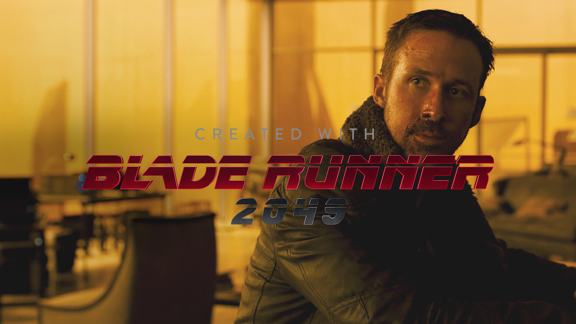 Los Angeles Is Burning in the New 'Blade Runner' Anime Prequel