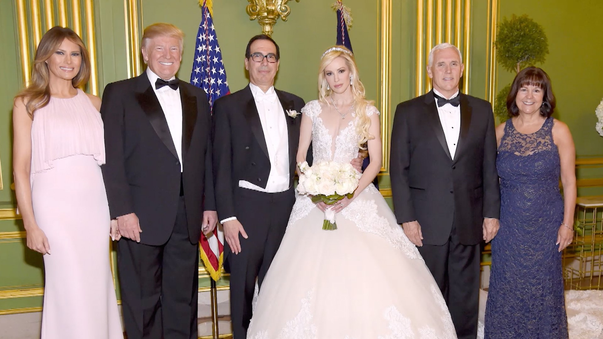 Louise Linton Photos >> Louise Linton, Wife of Treasury Secretary - VICE Video: Documentaries, Films, News Videos