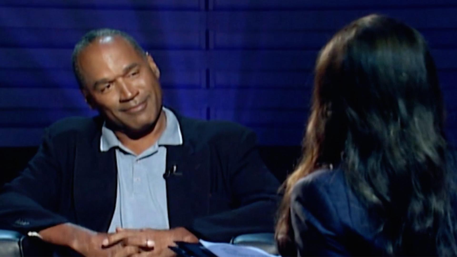 Desus and Mero Break Down That Old O.J. Simpson Interview
