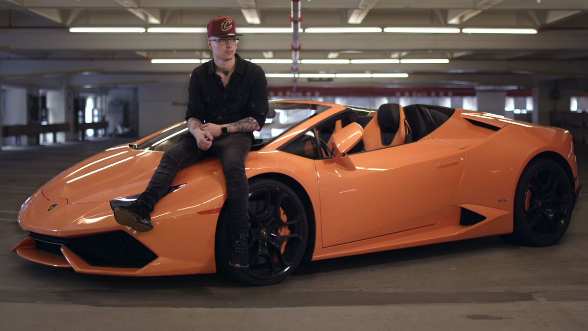 Miami Luxury Car Rental >> Inside Miami's Luxury Car Hustle: Fake It 'Til You Make It ...