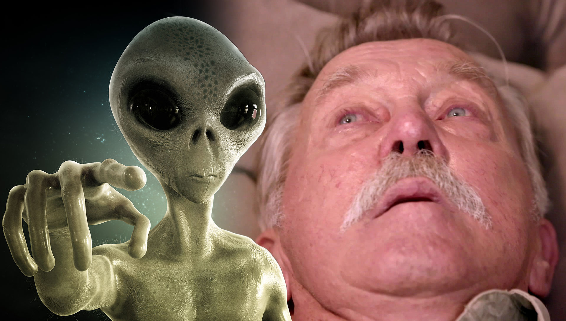 Alien Abduction Porn the hypnotherapist who treats victims of alleged alien abductions