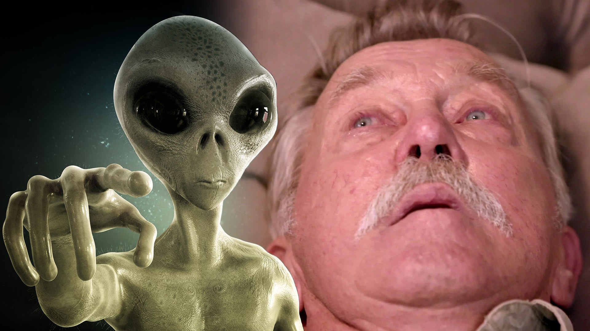 The Hypnotherapist Who Treats Victims of Alleged Alien Abductions