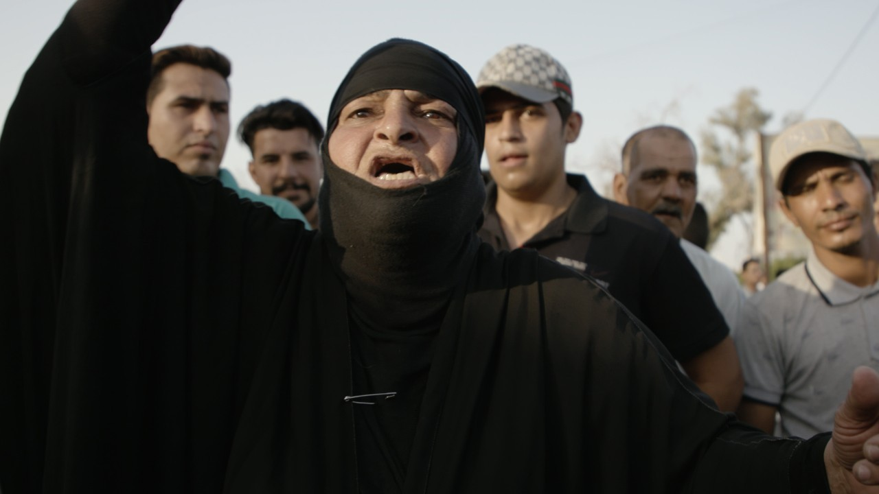 At least thirteen people killed in Basra's deadly water protests