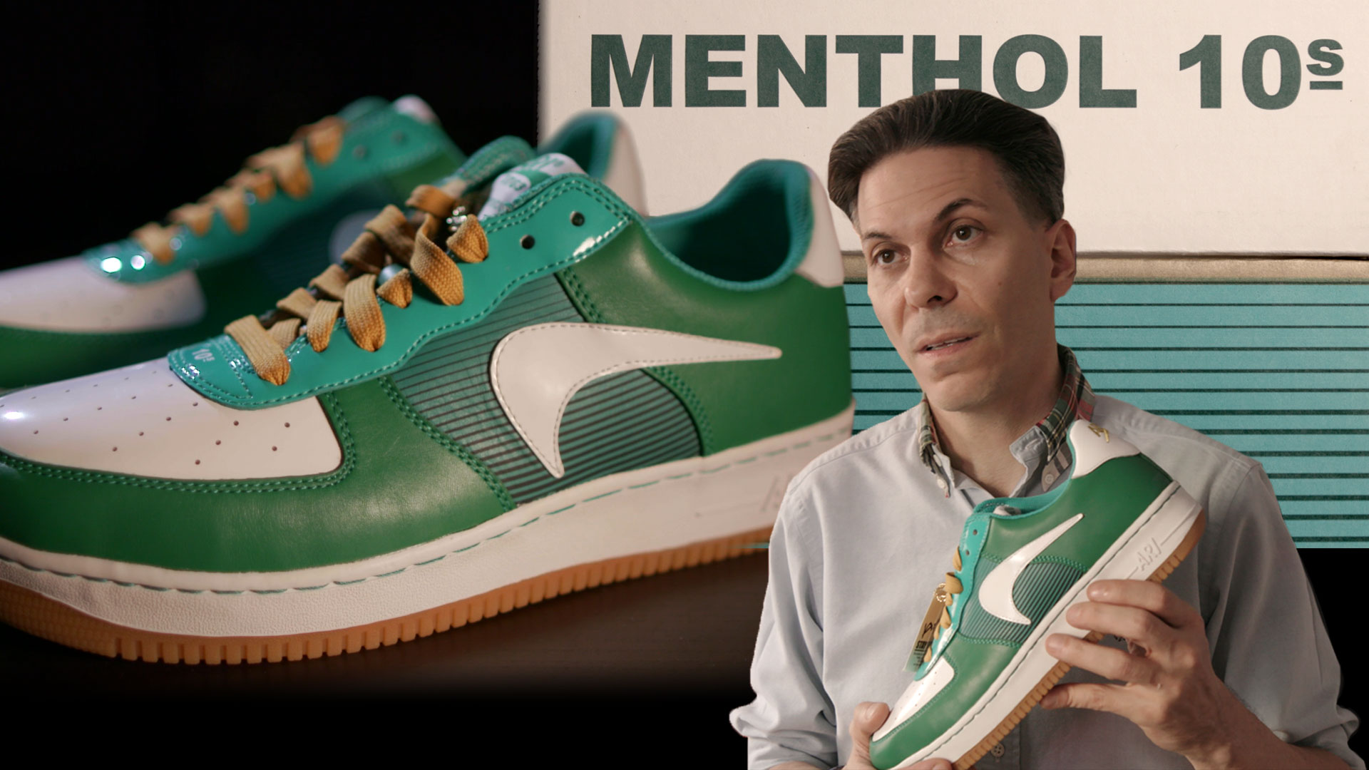 48f774841e41 The Bootleg Nikes that Got Banned by Big Tobacco - VICE Video   Documentaries